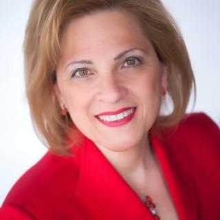 Profile of Lena Metlege Diab